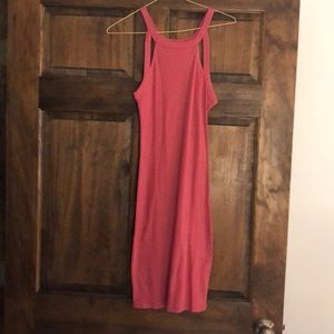 NWT Mauve Bodycon Dress